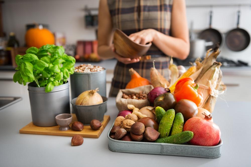 Как питаться осенью, чтобы избежать сезонных проблем со здоровьем - Диеты и правильное питание, похудение: диета для похудения - Диеты и питание - IVONA - bigmir)net - IVONA bigmir)net