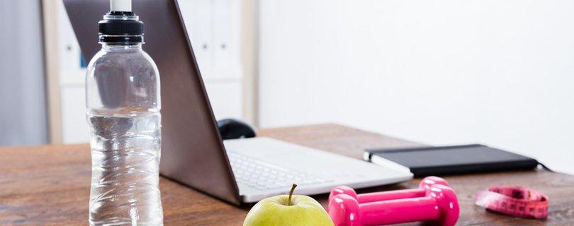 Минутка здоровья» на работе: влияние на продуктивность и сплоченность