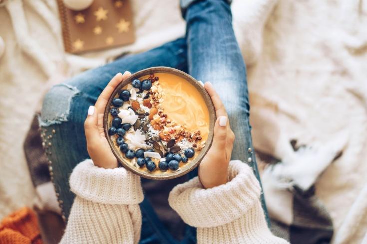Какие продукты полезнее всего есть зимой? Сезонные зимние продукты для здоровья - Чемпионат