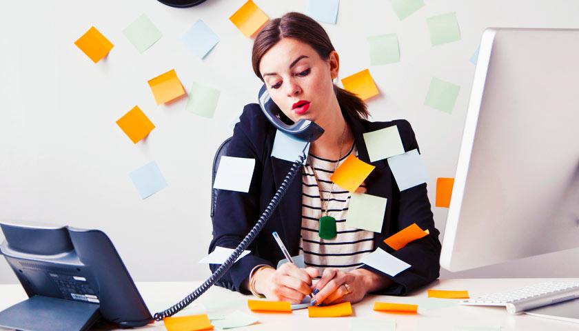 Нелюбимая работа портит жизнь и здоровье: почему так? | Новости и аналитика : Украина и мир : EtCetera