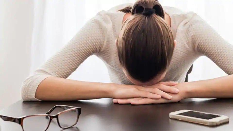 Измучил стресс на работе? Проверьте, делаете ли вы то, что советует  психолог | Beauty-consult | Яндекс Дзен